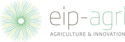 Logo EIP-AGRI Agriculture and innovation – naar de website van EIP-AGRI